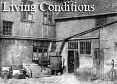 norwich yards living conditions